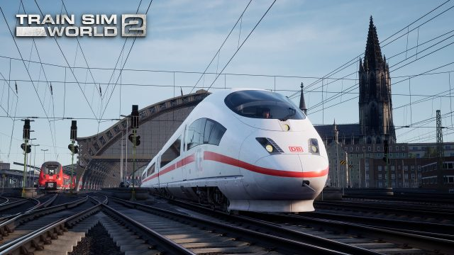 TSW2_Preview01-640x360 Train Sim World 2 - More Pics And ICE 3 Included