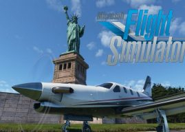 FS2020 – USA Locations video