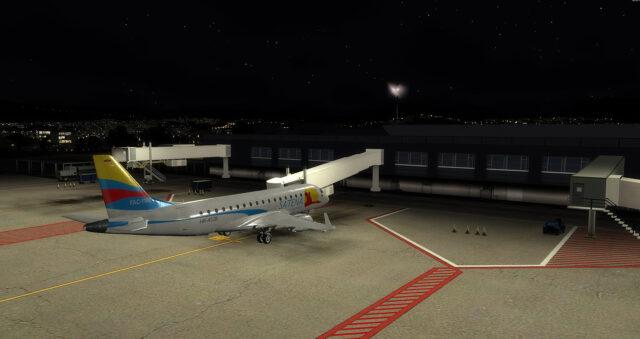 skcc_p3d_10-640x339 REVIEW : Sierrasim Cucuta Camilo Daza International Airport P3D