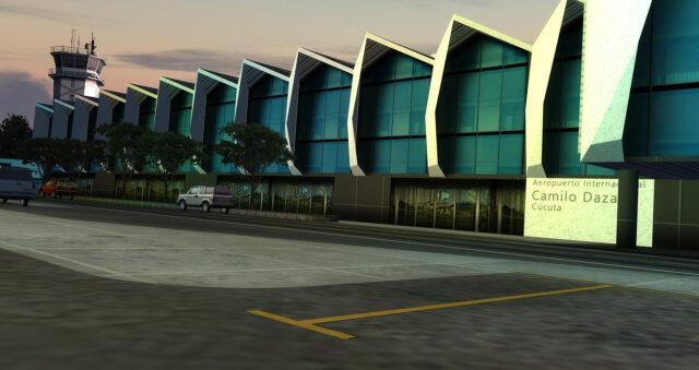 skcc_p3d_2-640x339 REVIEW : Sierrasim Cucuta Camilo Daza International Airport P3D