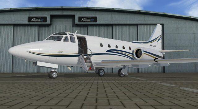 Aeroplane-Heaven-Sabreliner-Preview-01-640x353 Aeroplane Heaven - Sabreliner Release Soon