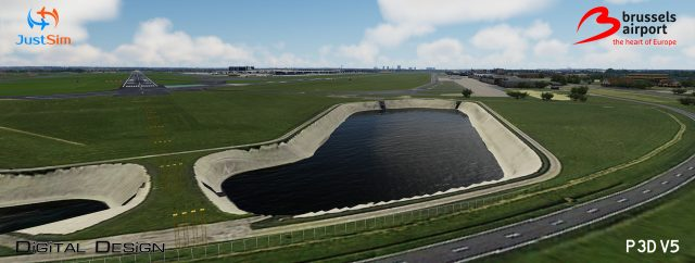 JustSim-Brussels-Airport-V2.1-P3D5-03-640x242 JustSim - Brussels Airport V2.1 P3D5