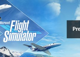 Flight Simulator Release Date and Pre-order !