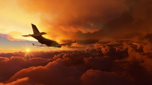 MSFS_update_screen-640x360 Microsoft - Incoming Update for Flight Simulator