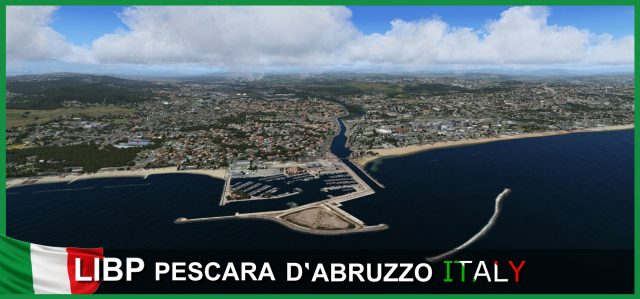 RFSCENERYBUILDING-LIBP-PESCARA-DABRUZZO-P3D5-640x299 RFscenerybuilding - More P3D5 Airports