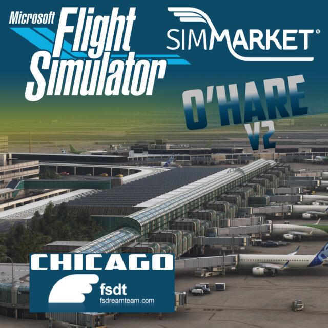 002_FSDT_ChicagoV2_MSFS-640x640 FSdreamteam - Chicago O'Hare V2 MSFS