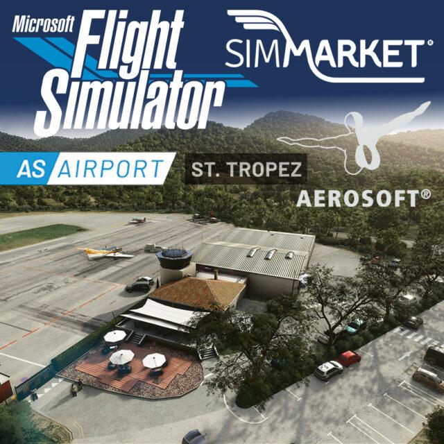 003_AO_StTropezMSFS-640x640 Aerosoft - AS|Airport St. Tropez MSFS