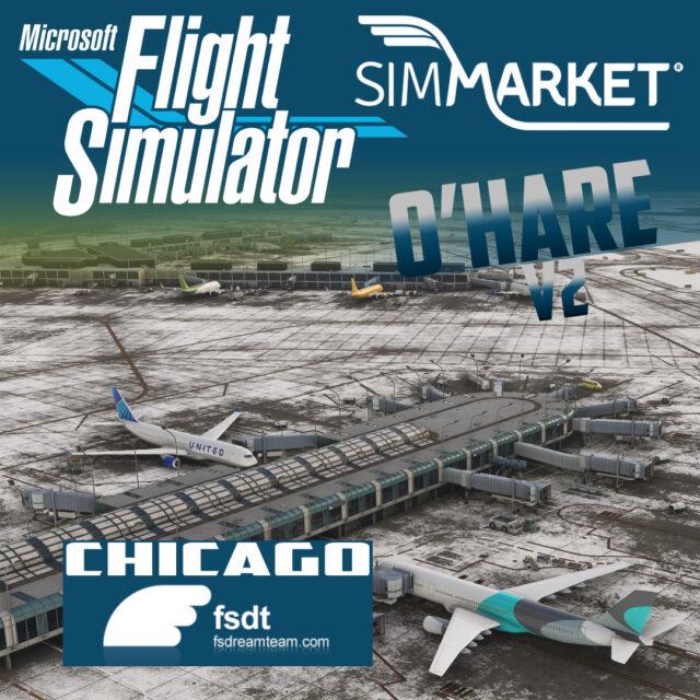 003_FSDT_ChicagoV2_MSFS-640x640 FSdreamteam - Chicago O'Hare V2 MSFS