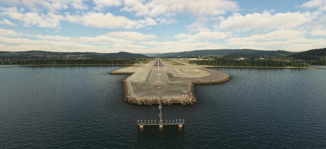 Aerosoft-Trondheim-ENVA-Preview-MSFS-01-640x294 Aerosoft - Trondheim ENVA Announced for MSFS