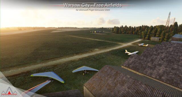 FREE-Drzewiecki-Design-Warsaw-Airfields-MSFS-03-640x342 FREE : Drzewiecki Design - Warsaw Airfields MSFS