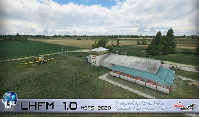 LHSimulations-Meidl-Airport-LHFM-02-640x375 Freeware : LHSimulations - Meidl Airport (LHFM) MSFS and XP11