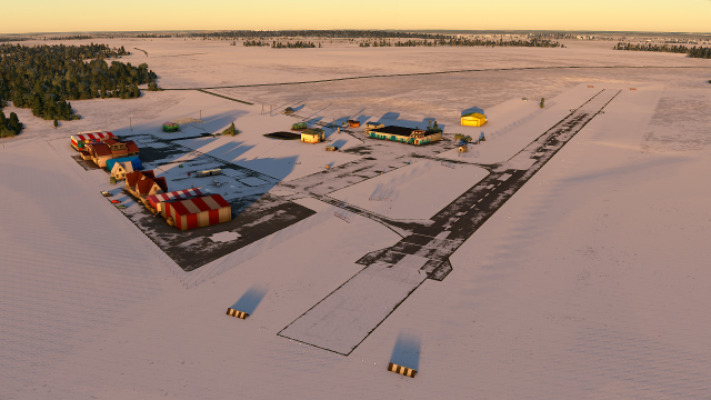 RDS-RUSSIAN-DIGITAL-SIMULATIONS-UUML-SEVERKA-AIRFIELD-V1-MSFS-03-640x360 Russian Digital Simulations - UUML Severka Airfield V1 MSFS