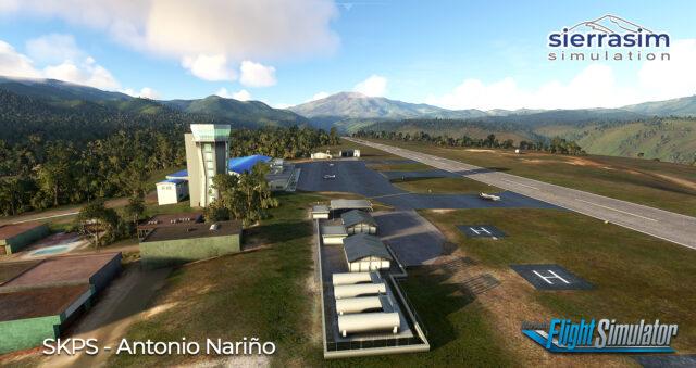 Sierrasim-SKPS-Antonio-Narino-Airport-Pasto-MSFS-02-640x339 Sierrasim – SKPS Antonio Nariño Airport Pasto MSFS