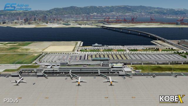 Technobrain-Kobe-Airport-FSX-P3D-01-640x360 Technobrain - Kobe Airport FSX P3D