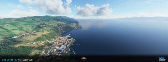 Tropicalsim-Sao-Jorge-LPSJ-MSFS-03-640x237 Tropicalsim - Sao Jorge LPSJ MSFS