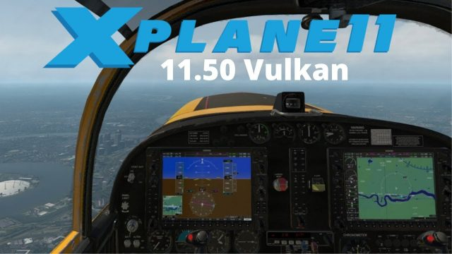 X-PLANE_v11-50-640x360 X-Plane 11.50 Official Update with Vulkan / Metal