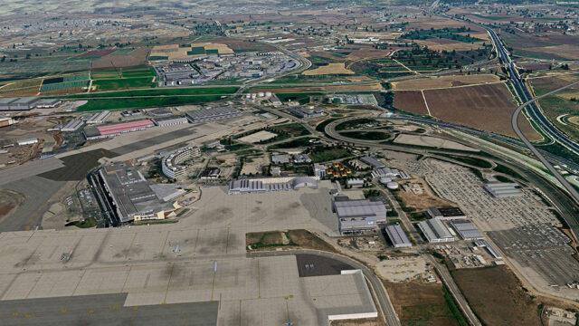 AEROSOFT-MEGA-AIRPORT-BEN-GURION-P3D-03-640x360 Aerosoft - Mega Airport Ben Gurion P3D v5 /v4.5