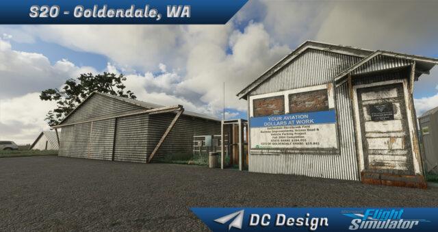 DC-Scenery-Design-S20-Goldendale-Municipal-Washington-MSFS-640x339 DC Scenery Design - S20 Goldendale Municipal Washington MSFS