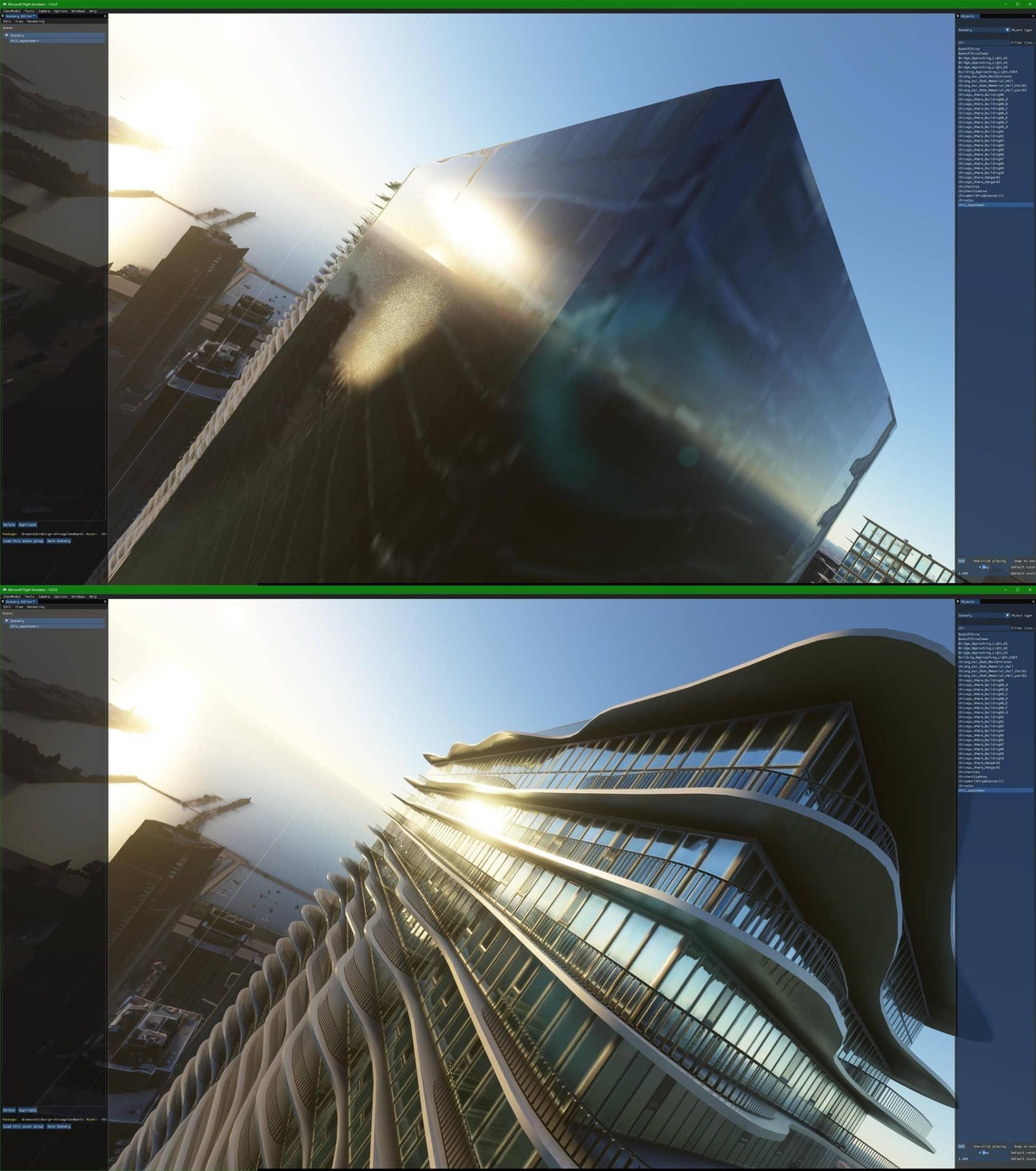 Drzewiecki Design – Chicago MSFS Preview