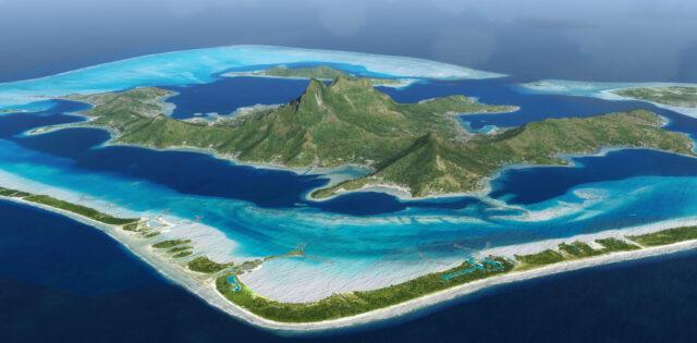 FLIGHTSCENE-TAHITI-AND-SOCIETY-ISLANDS-FSX-P3D1-5-640x315 Flightscene – Tahiti and Society Islands P3D5 Update