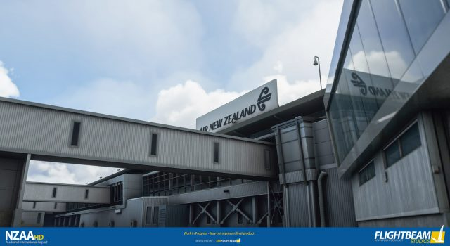 FlightBeam-Studios-NZAA-Auckland-Airport-Preview-01-640x350 FlightBeam Studios – NZAA Auckland Airport Preview