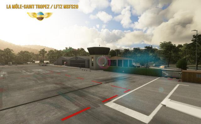 PILOT-EXPERIENCE-SIM-SAINT-TROPEZ-LFTZ-MSFS-01-640x394 Pilot Experience Sim - Saint-Tropez LFTZ MSFS