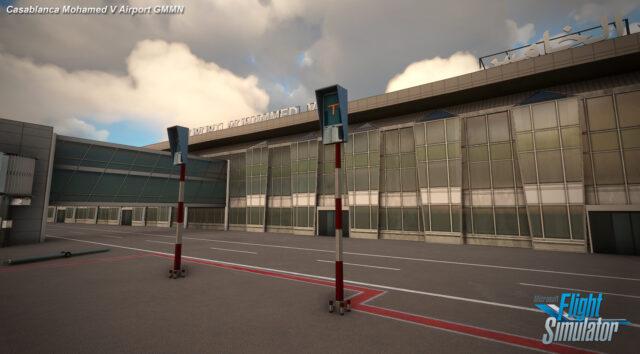 Prealsoft-Casablanca-01-640x354 Prealsoft – Casablanca Airport GMMN or Landmarks for MSFS