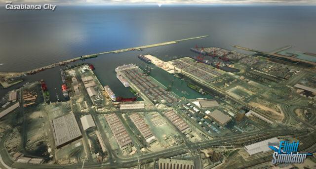 Prealsoft-Casablanca-05-640x342 Prealsoft – Casablanca Airport GMMN or Landmarks for MSFS