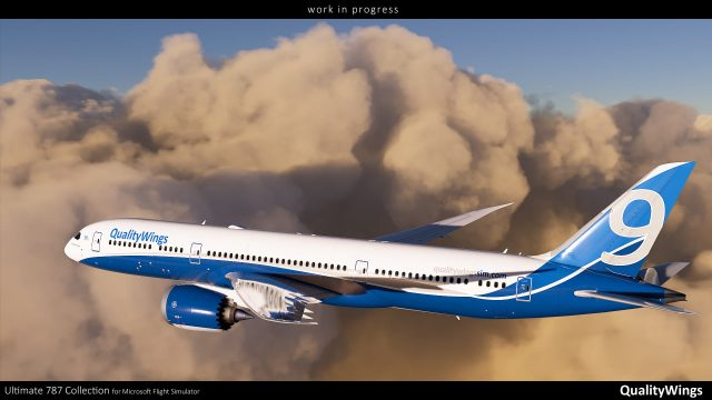 QualityWings-787-Announced-for-MSFS-04-640x360 QualityWings – 787 Announced for MSFS
