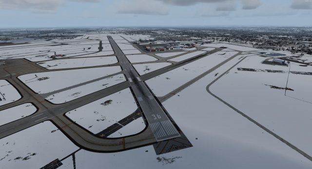 REALWORLDSCENERY-DAYTON-OHIO-KDAY-P3D5-640x348 New Products at simMarket : P3D5 & MSFS