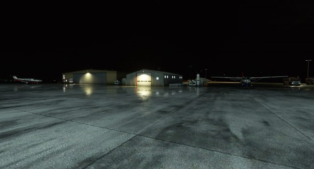 REALWORLDSCENERY-NOME-ALASKA-PAOM-MSFS-640x345 simMarket New Products for MSFS and P3D FSX