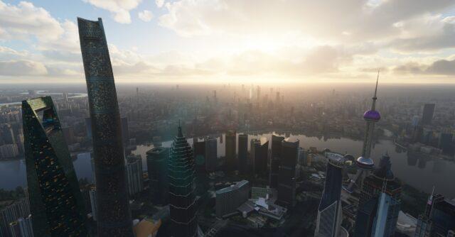 SAMSCENE-SHANGHAI-CITY-TIMES-FOR-MSFS-03-640x334 SamScene - Shanghai City Times MSFS