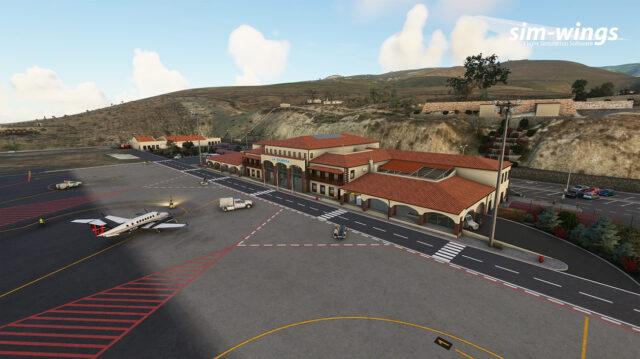 AEROSOFT-SIM-WINGS-LA-GOMERA-MSFS-01-640x359 Aerosoft and Sim-Wings : Ibiza and La Gomera for MSFS