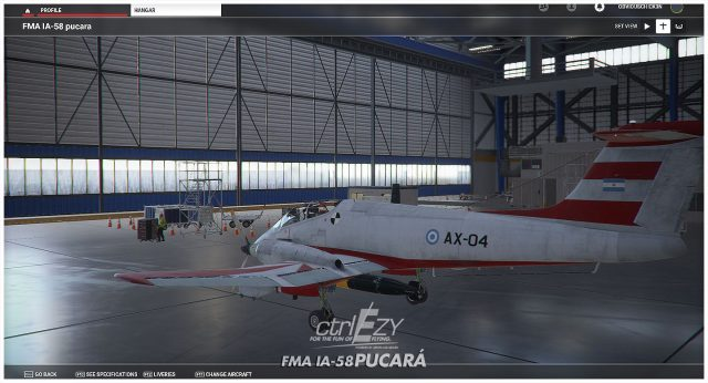 Aeroplane-Heaven-Pucara-Aircraft-MSFS-Preview-02-640x346 Aeroplane Heaven – Pucara Aircraft MSFS Preview