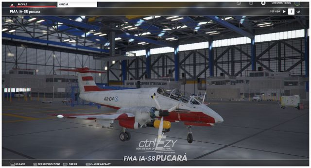 Aeroplane-Heaven-Pucara-Aircraft-MSFS-Preview-03-640x346 Aeroplane Heaven – Pucara Aircraft MSFS Preview