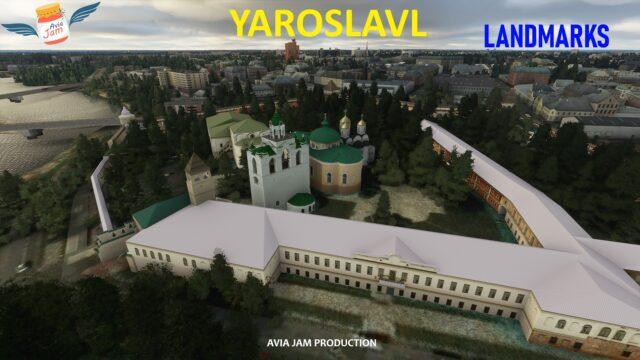 Aviajam-Production-Yaroslavl-Landmarks-MSFS-01-640x360 Aviajam Production – Yaroslavl Landmarks MSFS