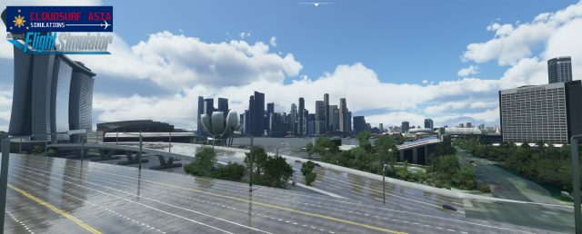 Cloudsurf-Asia-Sim.-Singapore-Downtown-MSFS-01-640x258 Cloudsurf Asia Sim. – Singapore Downtown MSFS