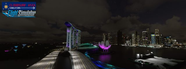 Cloudsurf-Asia-Sim.-Singapore-Downtown-MSFS-03-640x240 Cloudsurf Asia Sim. – Singapore Downtown MSFS