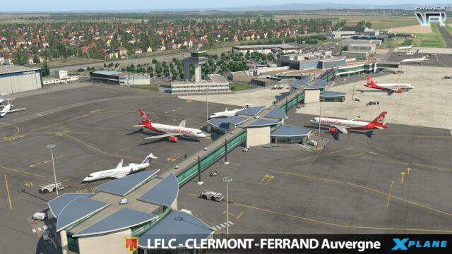 FRANCE-VFR-CLERMONT-FERRAND-LFLC-X-PLANE-11-02-640x360 France VFR - Clermont-Ferrand LFLC X-Plane 11 or P3D v5/v4