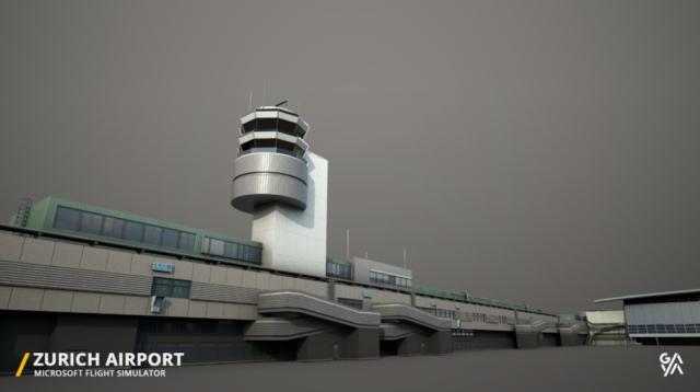 Gaya-Zurich-Kloten-Airport-LSZH-Preview-01-640x358 Gaya Simulations - Roadmap until 2021