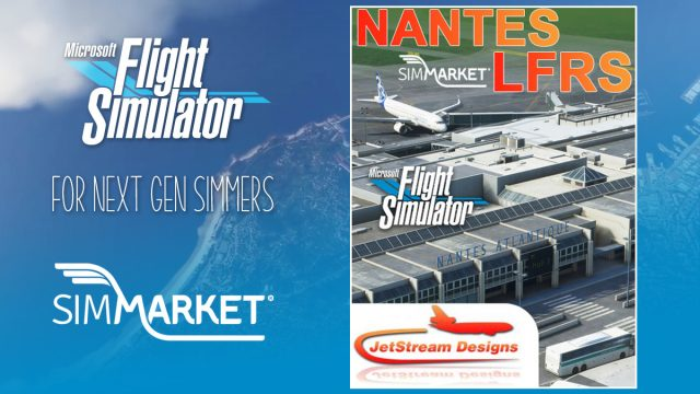 Jetstream_Nantes_MSFS_1200x675-640x360 Jetstream Designs - Nantes LFRS for MSFS v1.10 Update