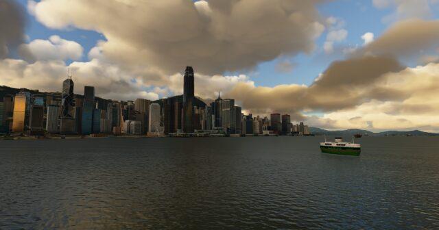 Samscene-Hong-Kong-City-Times-for-MSFS-01-640x336 SamScene – Hong Kong City Times for MSFS