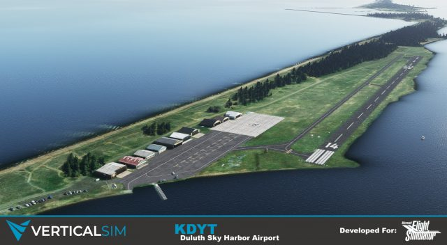 Vertical-Simulations-Duluth-Sky-Harbor-Airport-MSFS-02-640x352 Vertical Simulations – Duluth Sky Harbor Airport MSFS