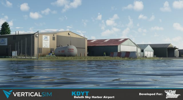 Vertical-Simulations-Duluth-Sky-Harbor-Airport-MSFS-640x352 Vertical Simulations – Duluth Sky Harbor Airport MSFS