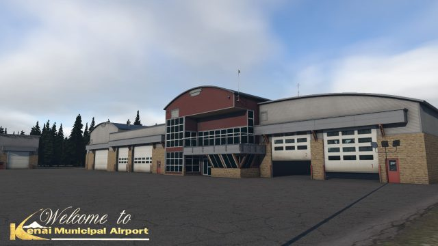 Northern-Sky-Studio-Kenai-Municipal-X-Plane-11-01-640x360 Northern Sky Studio – Kenai Municipal X-Plane 11