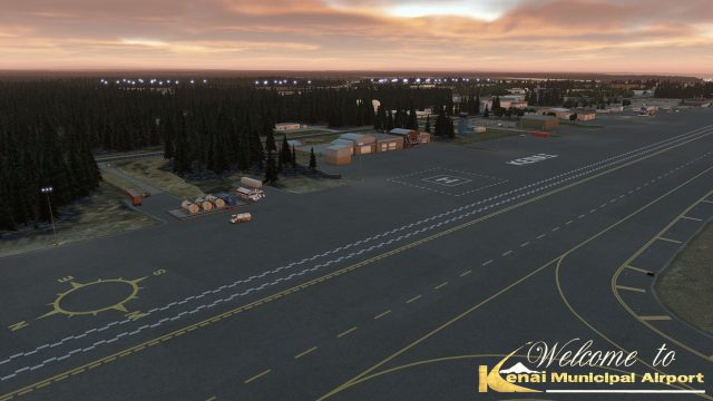 Northern-Sky-Studio-Kenai-Municipal-X-Plane-11-02-640x360 Northern Sky Studio – Kenai Municipal X-Plane 11