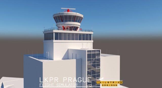 Tailstrike-Designs-LKPR-Prague-Project-02-640x346 Tailstrike Designs - LKPR Prague Project for MSFS