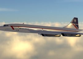 Just Flight – DC Designs Concorde Official Trailer FSX P3D