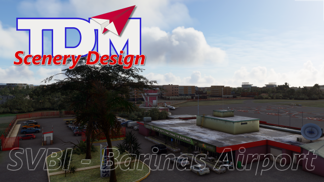 TDM-Scenery-Design-Barinas-SVBI-01-640x360 Freeware : TDM Scenery Design - Barinas SVBI for MSFS