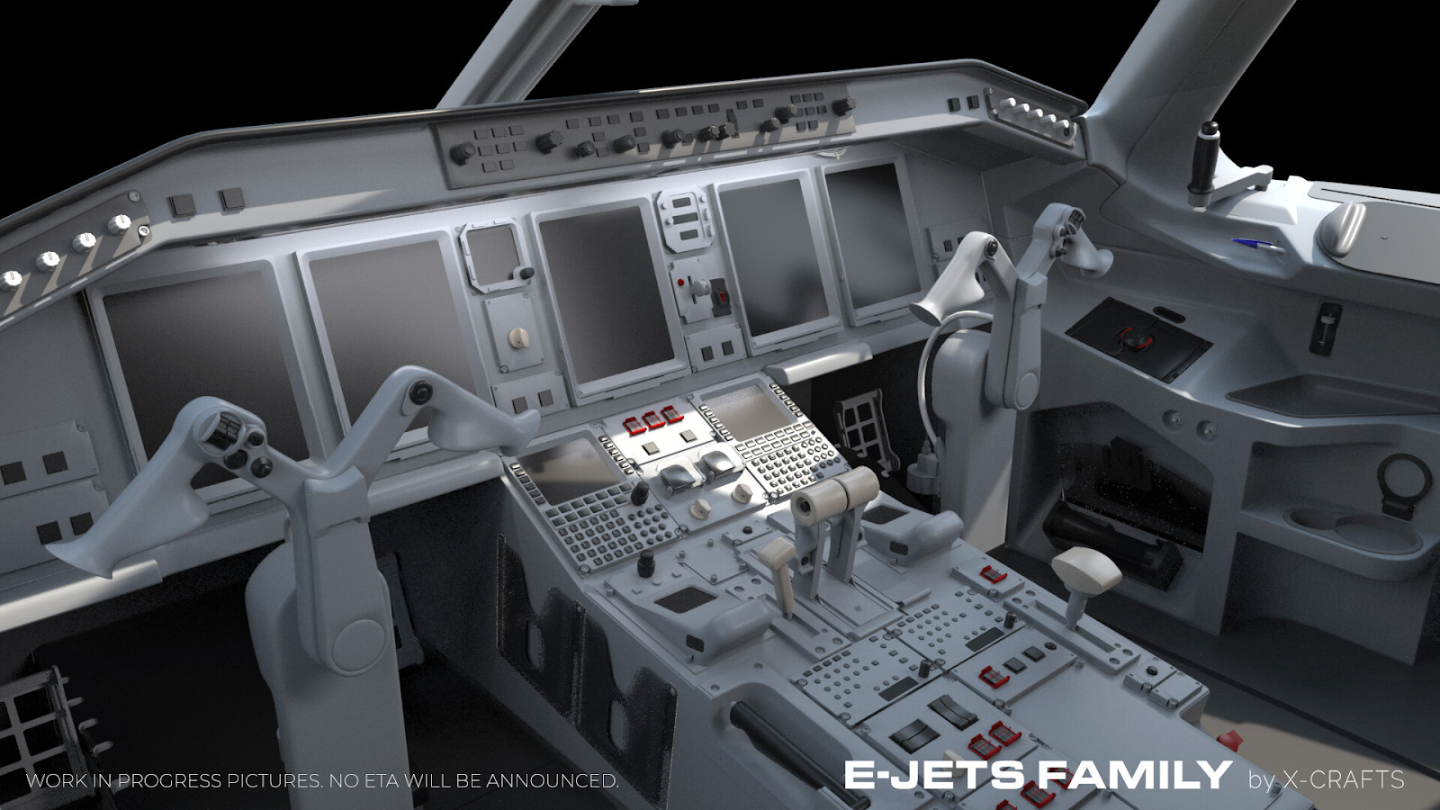 X-Crafts – E-jets Development News